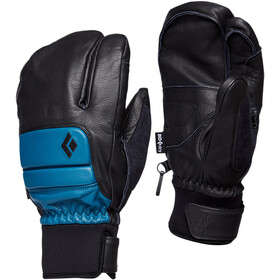 Black Diamond Spark Finger Gloves, astral blue